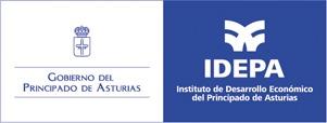 Logo del idepa