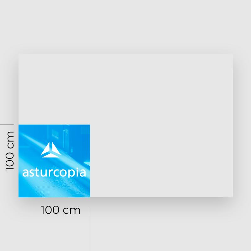 100x100 rigido