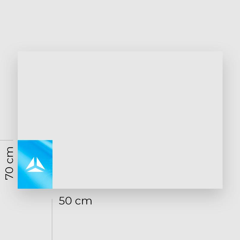 50x70 rigido