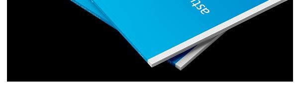 catálogos azules